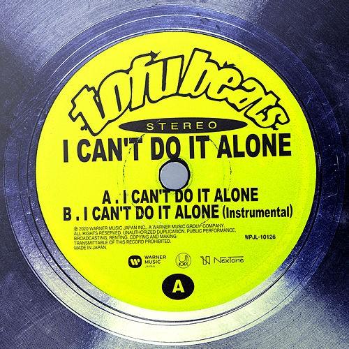 tofubeats – I Can't Do It Alone [FLAC / WEB] [2020.08.19]
