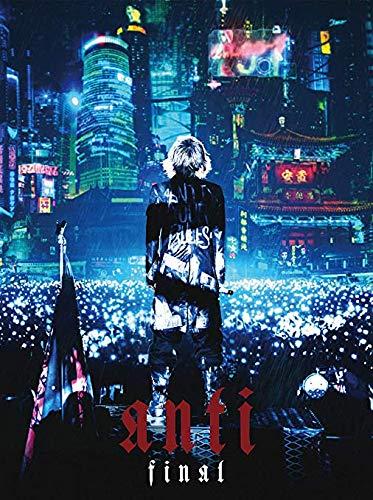 HYDE – HYDE LIVE 2019 ANTI FINAL (2020) [Blu-ray ISO + MKV + FLAC]
