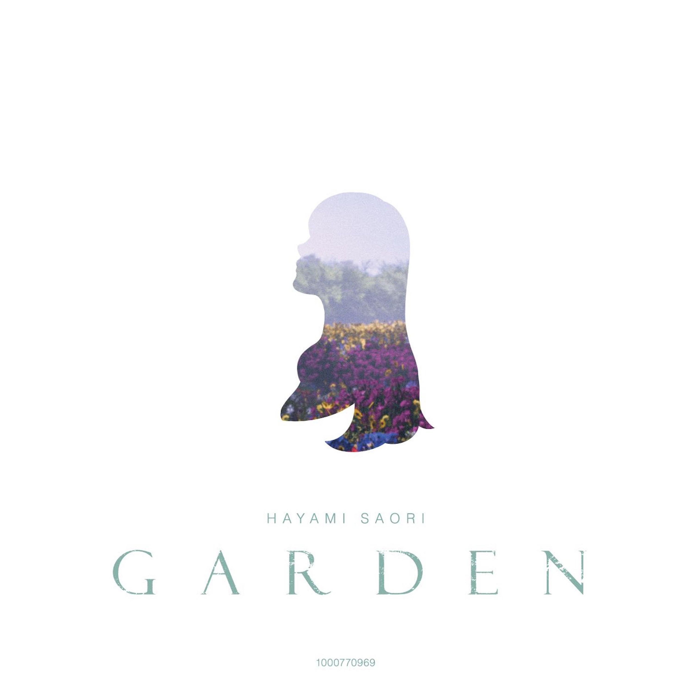 早見沙織 (Saori Hayami) – GARDEN [FLAC / 24bit Lossless / WEB] [2020.09.02]