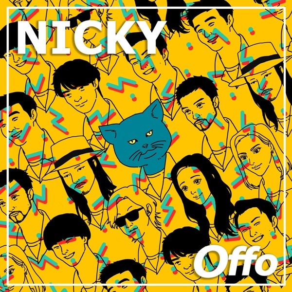 Offo – NICKY [FLAC + AAC 256 / WEB] [2020.09.02]