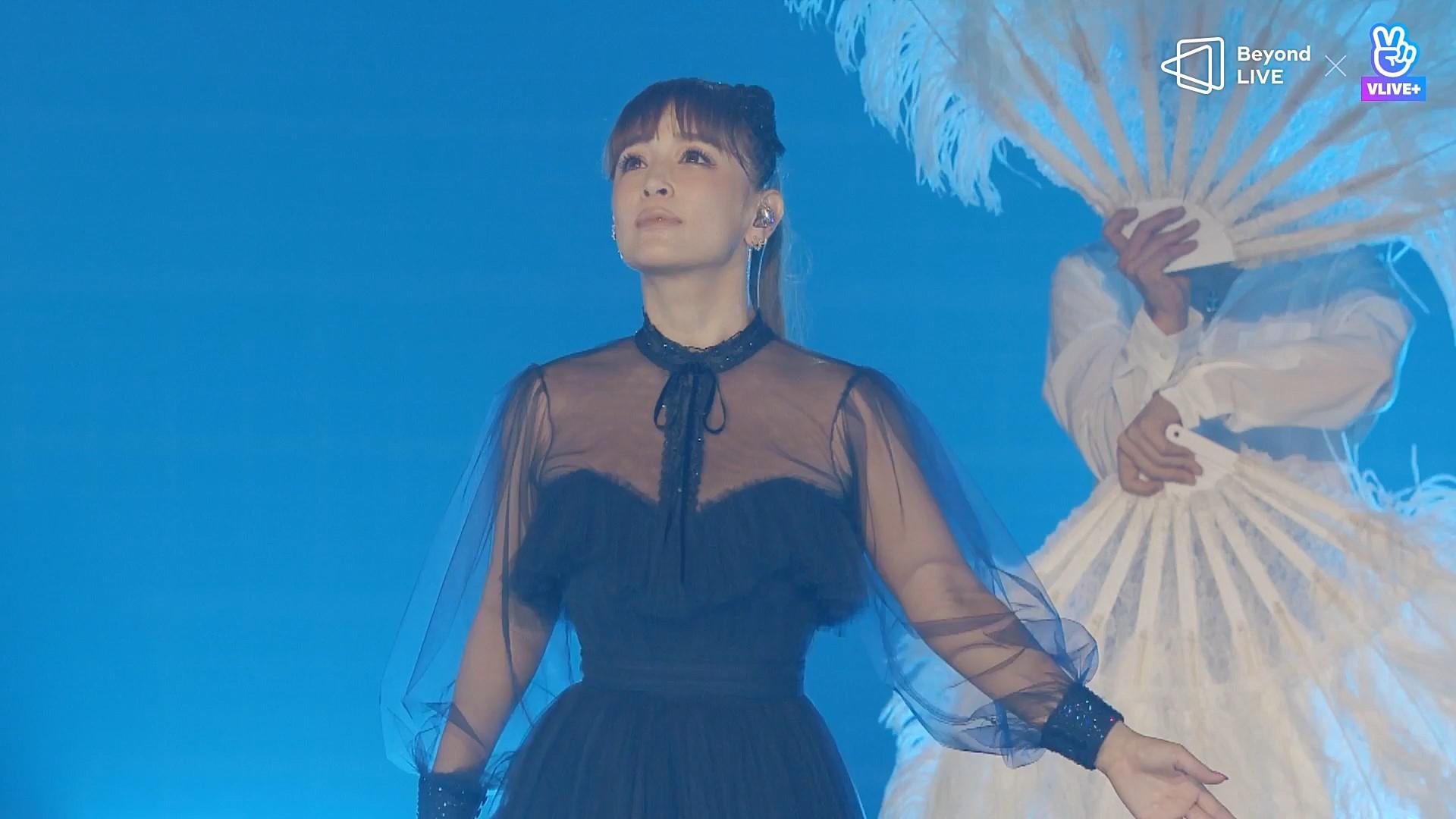 浜崎あゆみ (Ayumi Hamasaki) – a-nation online 2020 [MKV 1080p / WEB] (2020.08.29)