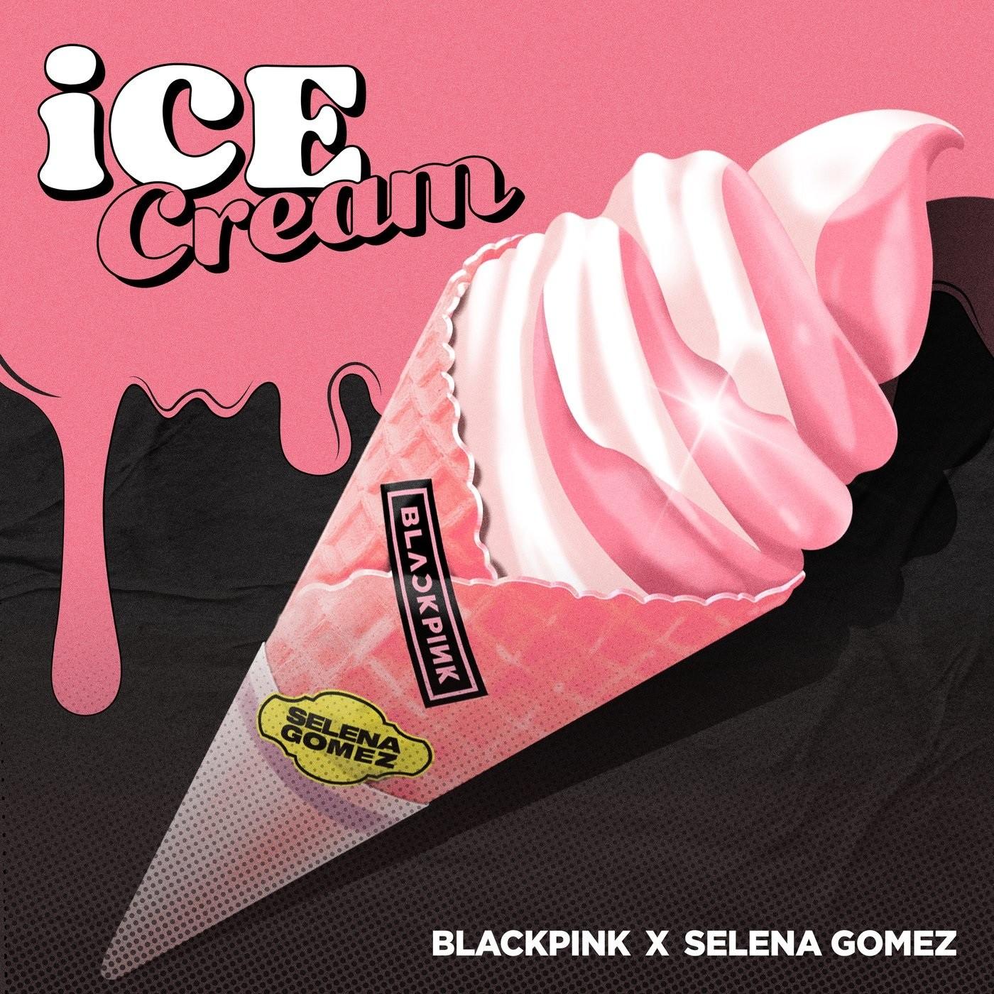BLACKPINK – Ice Cream [24bit Lossless + MP3 320 / WEB] [2020.08.28]