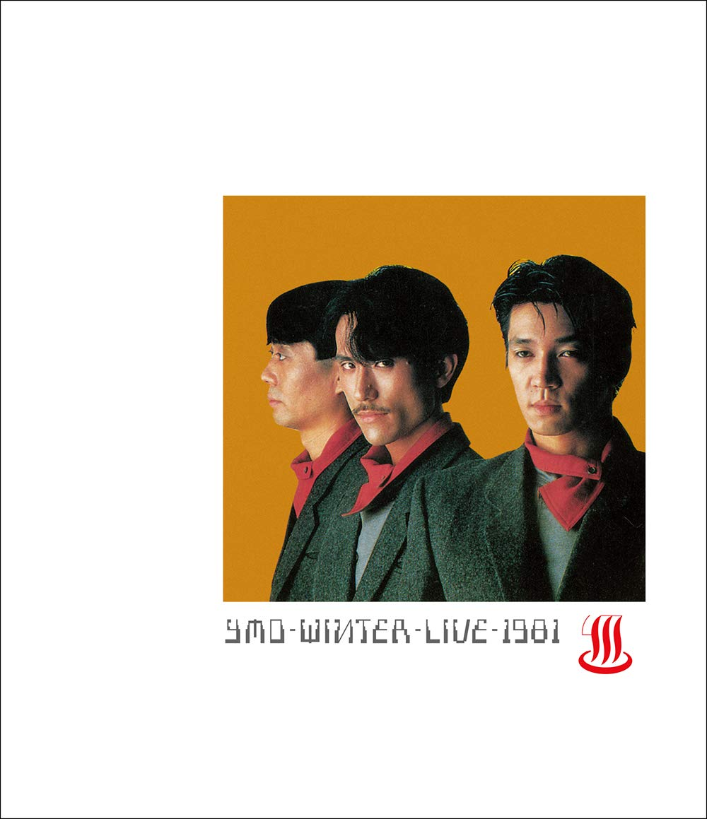Yellow Magic Orchestra – Winter Live 1981 (2020) [Blu-ray ISO + MKV 1080p]
