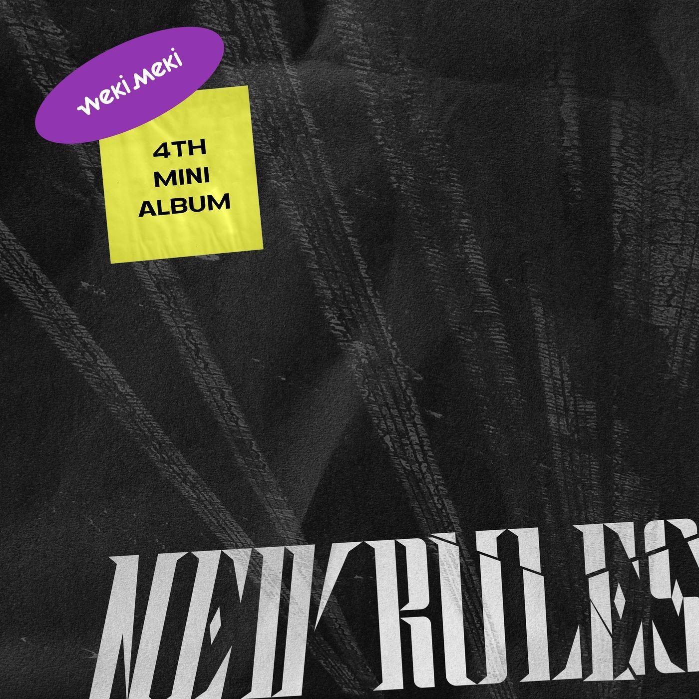 Weki Meki (위키미키) – NEW RULES [FLAC + MP3 320 / WEB] [2020.10.08]