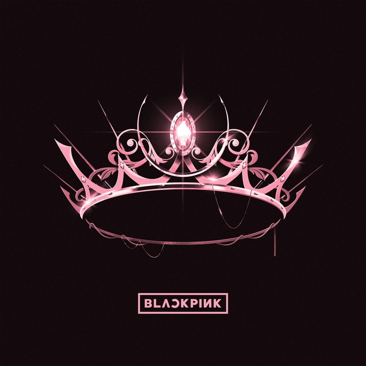 BLACKPINK – THE ALBUM [DSF DSD128 / Vinyl] [2020.10.02]