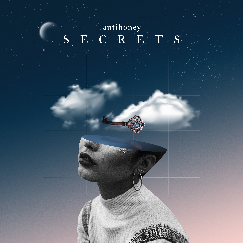 Antihoney – Secrets [FLAC / 24bit Lossless / WEB] [2020.10.04]