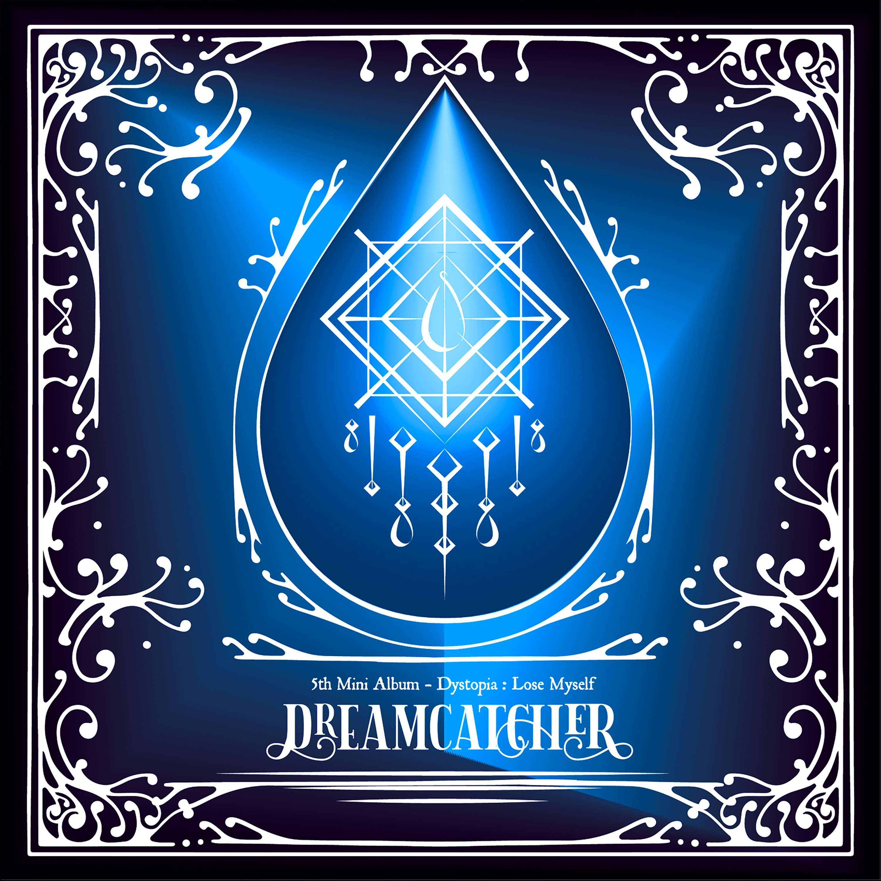 Dreamcatcher – [Dystopia : Lose Myself] [FLAC / 24bit Lossless / WEB] [2020.08.17]