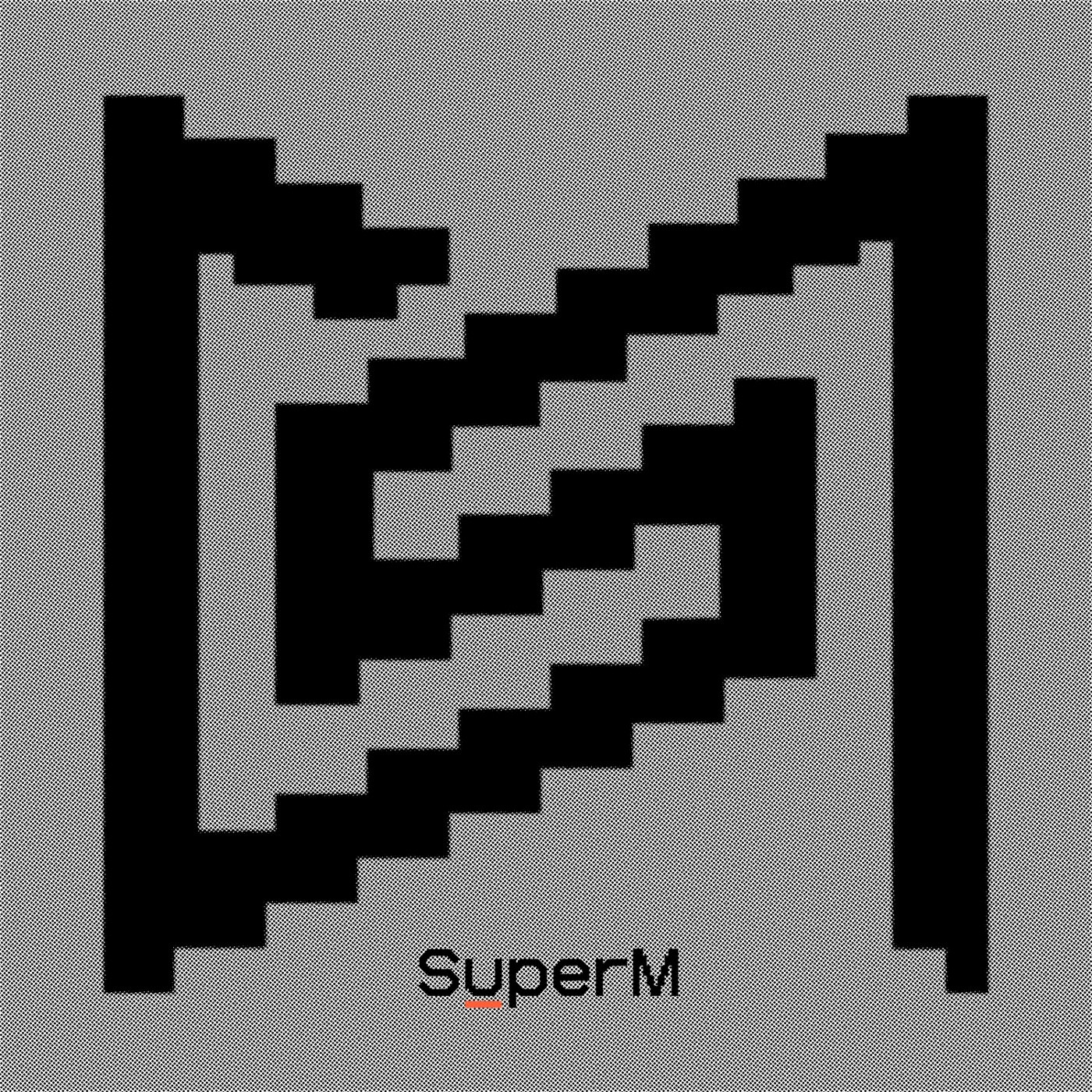 SuperM – Super One [24bit Lossless + MP3 320 / WEB] [2020.09.25]