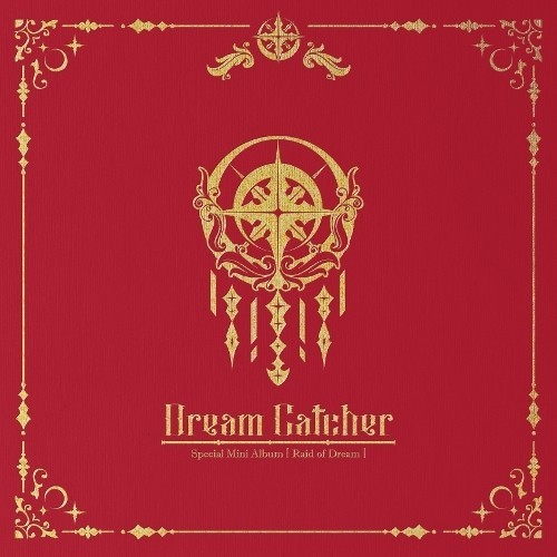 Dreamcatcher – Raid of Dream [FLAC / 24bit Lossless / WEB] [2019.09.18]
