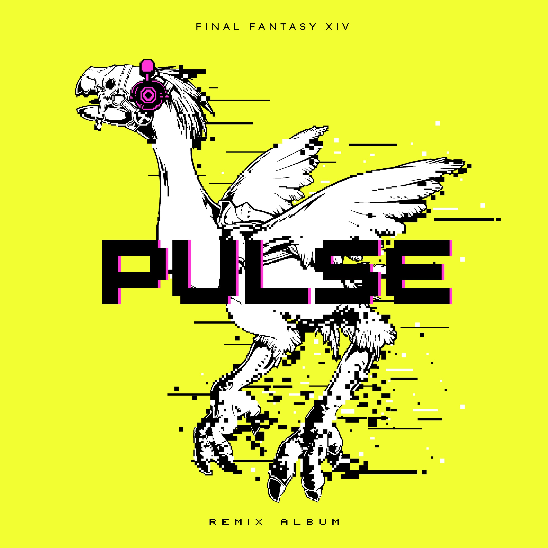 VA – Pulse – Final Fantasy XIV Remix Album [FLAC + MP3 320] [2020.09.30]