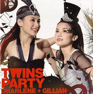Twins – Twins Party – Gil版+Sa版 (2007) [WAV 整軌]
