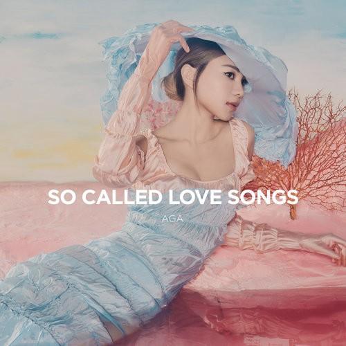 AGA (江海迦) – So Called Love Songs [FLAC / 24bit Lossless / WEB] [2020.09.16]