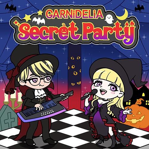GARNiDELiA – Secret Party [FLAC / WEB] [2020]