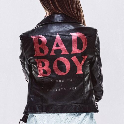 Chung Ha (청하) – Bad Boy [FLAC + MP3 320] [2020.09.23]