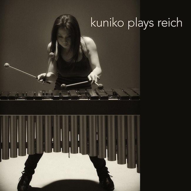 加藤訓子 (Kuniko Kato) – Kuniko plays Reich [LINN FLAC 24bit/192kHz]