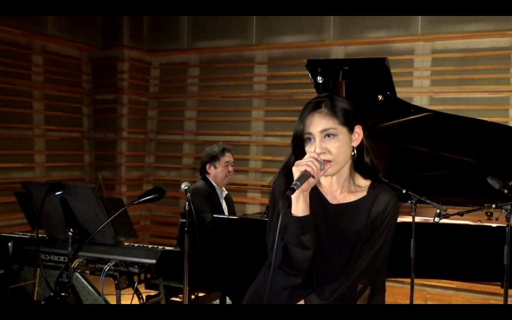 森川美穂 (Miho Morikawa) – カヴァーライブ 2020 秋「今だから歌いたい Love Songs II」 [MP4 / 1080p / WEB] (2020.10.24)
