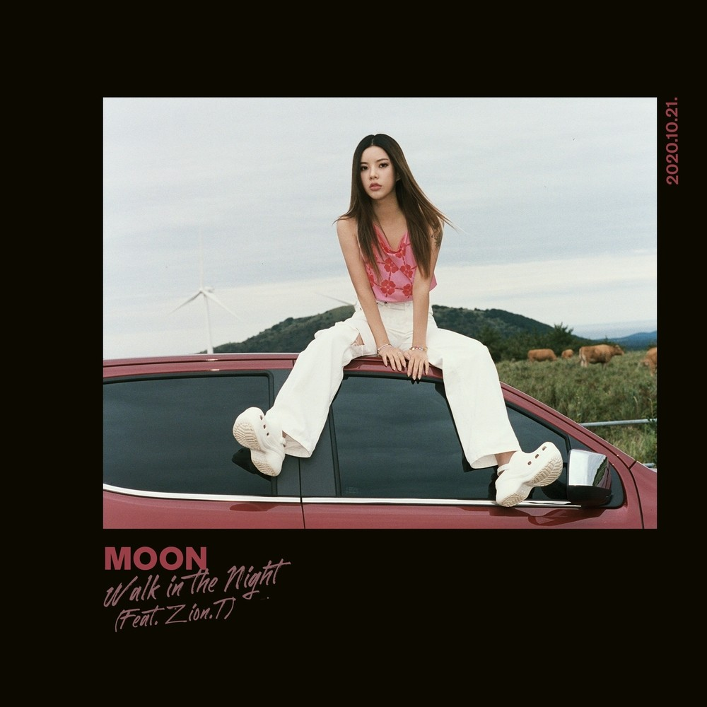 Moon – Walk in the Night [FLAC + MP3 320 / WEB] [2020.10.21]