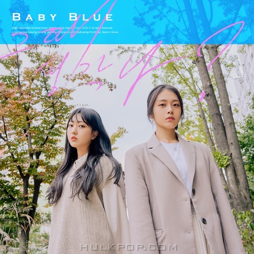 BABY BLUE (베이비블루) – Remember that time? [24bit Lossless + MP3 320 / WEB] [2020.11.03]