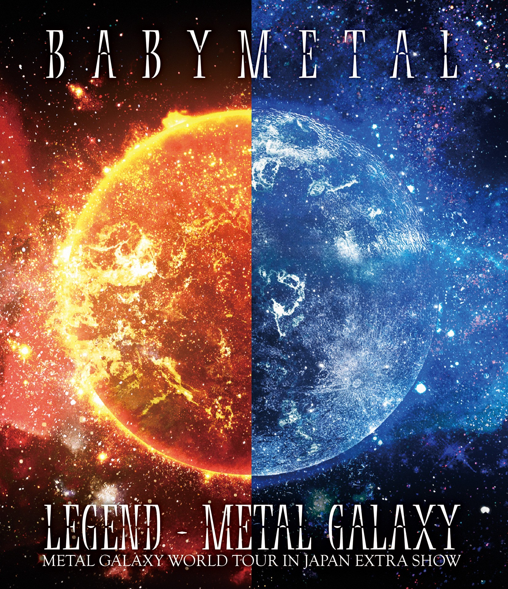BABYMETAL – Legend – Metal Galaxy (Metal Galaxy World Tour In Japan Extra Show) (2020) [Blu-ray ISO + MKV 1080p]