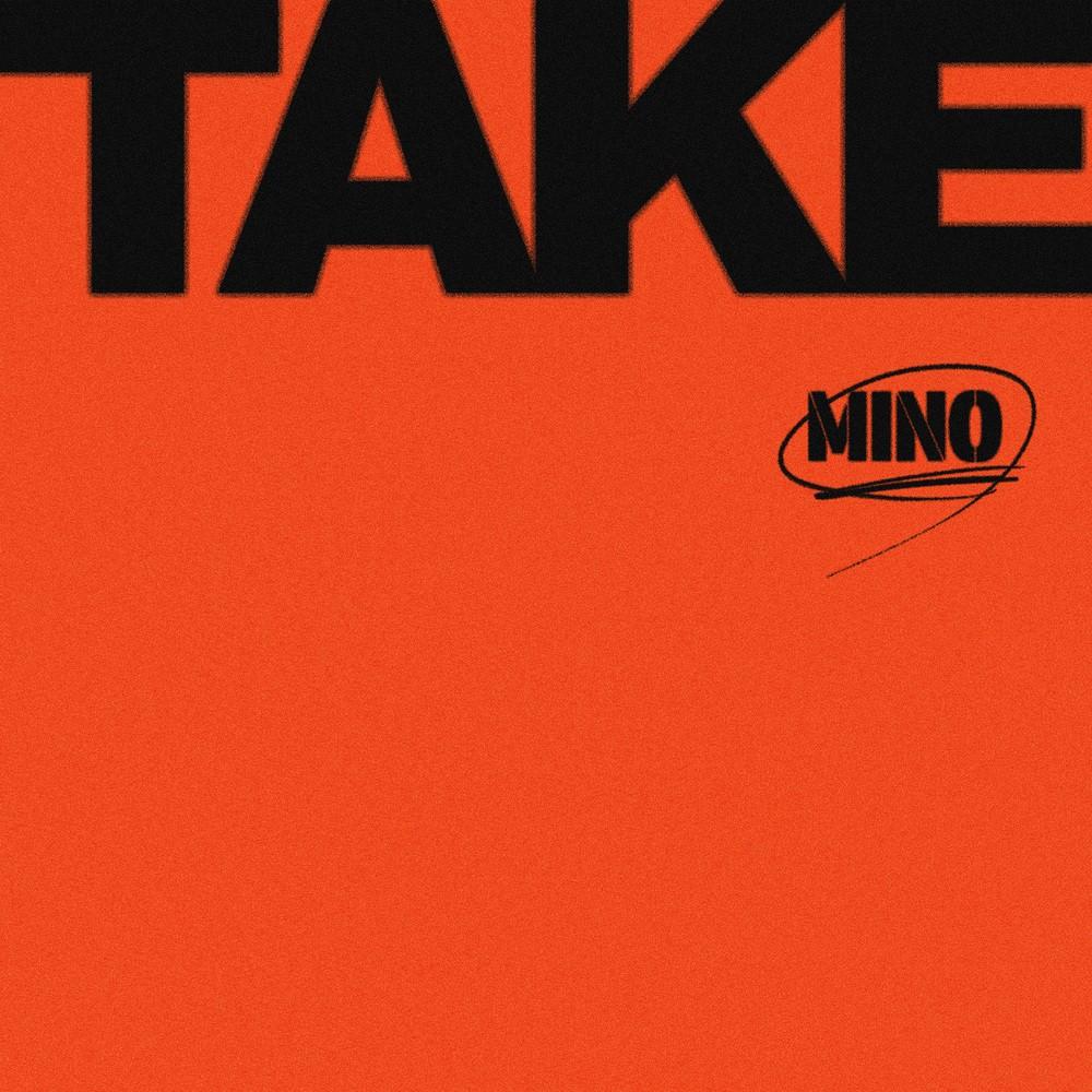 MINO – TAKE [FLAC + MP3 320 / WEB] [2020.10.30]