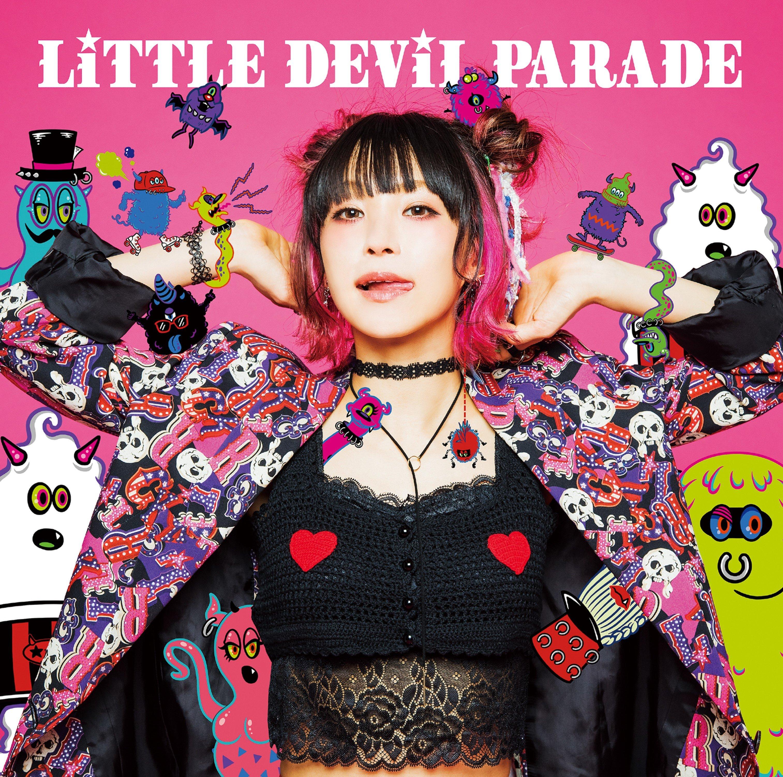 Lisa – LiTTLE DEViL PARADE [FLAC / 24bit Lossless / WEB] [2017.05.24]