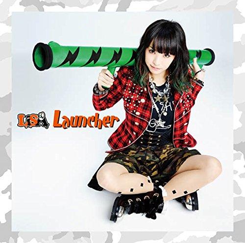 Lisa – Launcher [FLAC / 24bit Lossless / WEB] [2015.03.04]