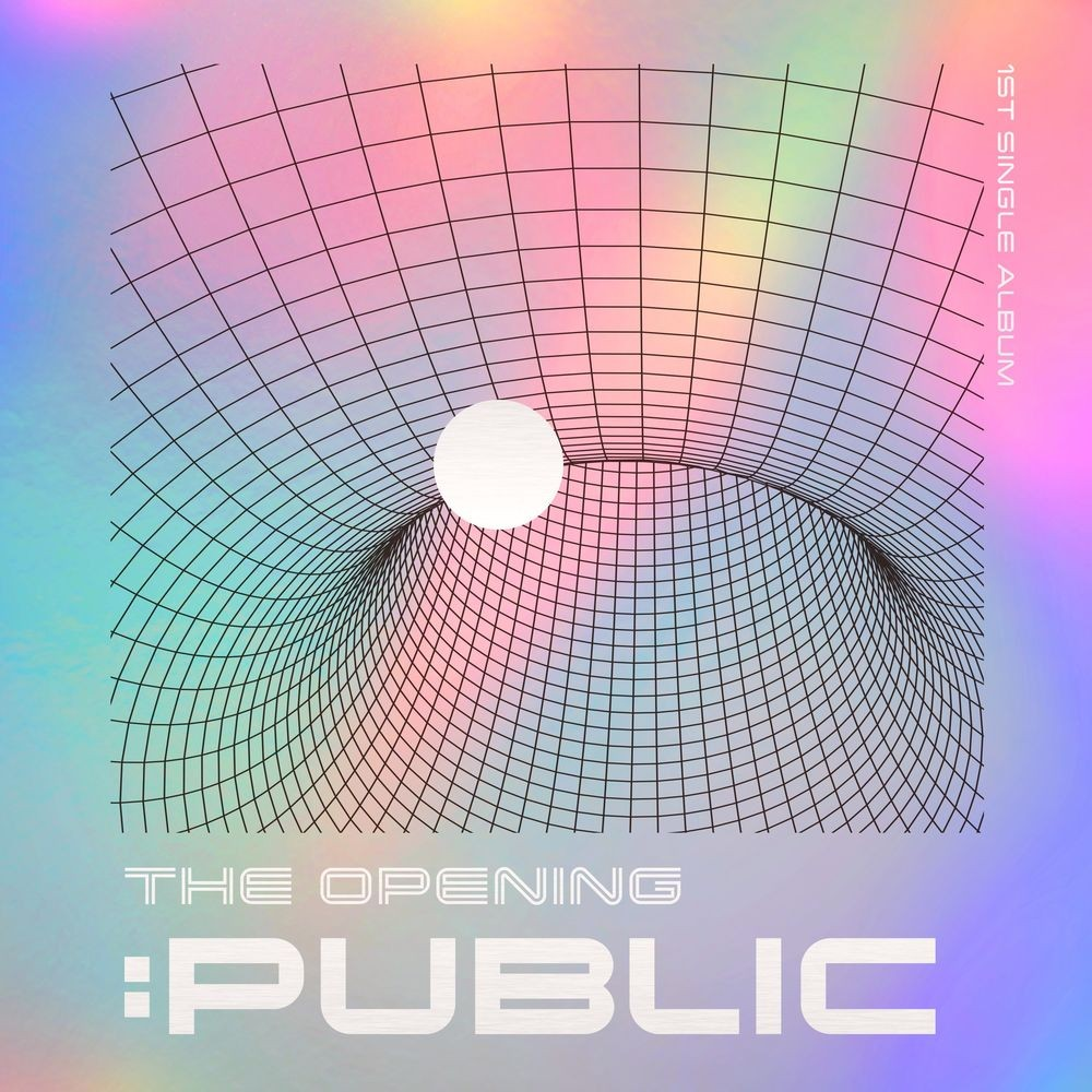 NTX (엔티엑스) – THE OPENING PUBLIC [24bit Lossless + MP3 320 / WEB] [2020.08.28]