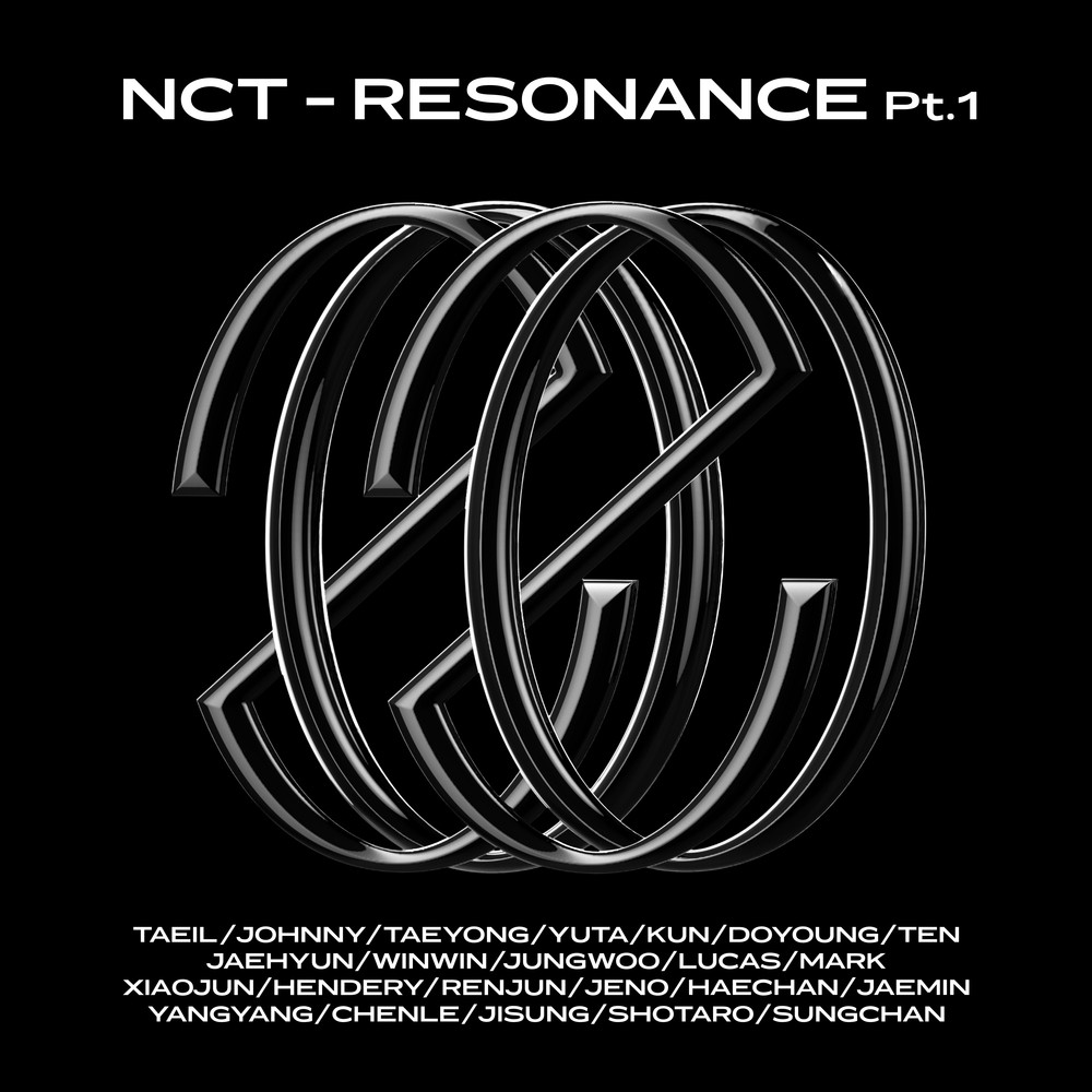 NCT – NCT RESONANCE Pt. 1 [FLAC + MP3 320 / CD] [2020.10.12]