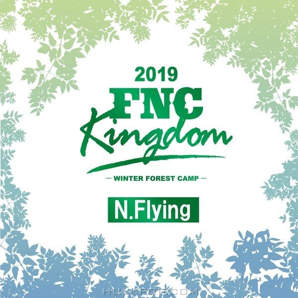 N.Flying (엔플라잉) – Live 2019 FNC KINGDOM ~WINTER FOREST CAMP~ [FLAC + MP3 320 / WEB] [2020.07.08]