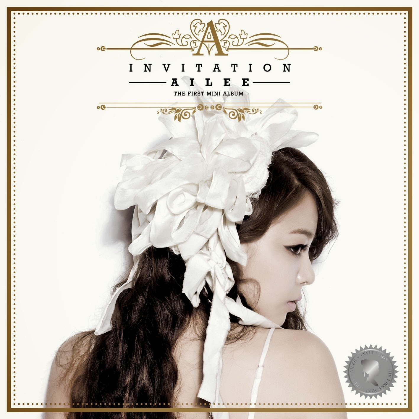Ailee (에일리) – Invitation [FLAC 24bit/48kHz]