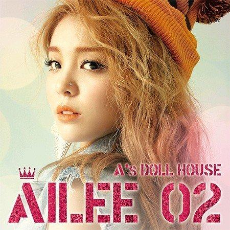 Ailee (에일리) – A's Doll House [FLAC 24bit/96kHz]