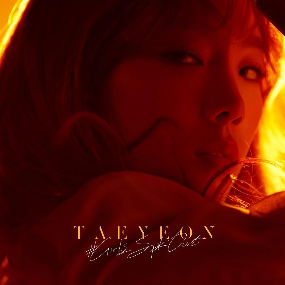 Taeyeon – #GirlsSpkOut [FLAC / CD] [2020.10.30]