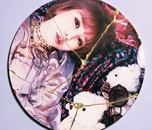 大森靖子 (Seiko Oomori) – Kintsugi [CD FLAC + Blu-ray ISO] [2020.12.09]