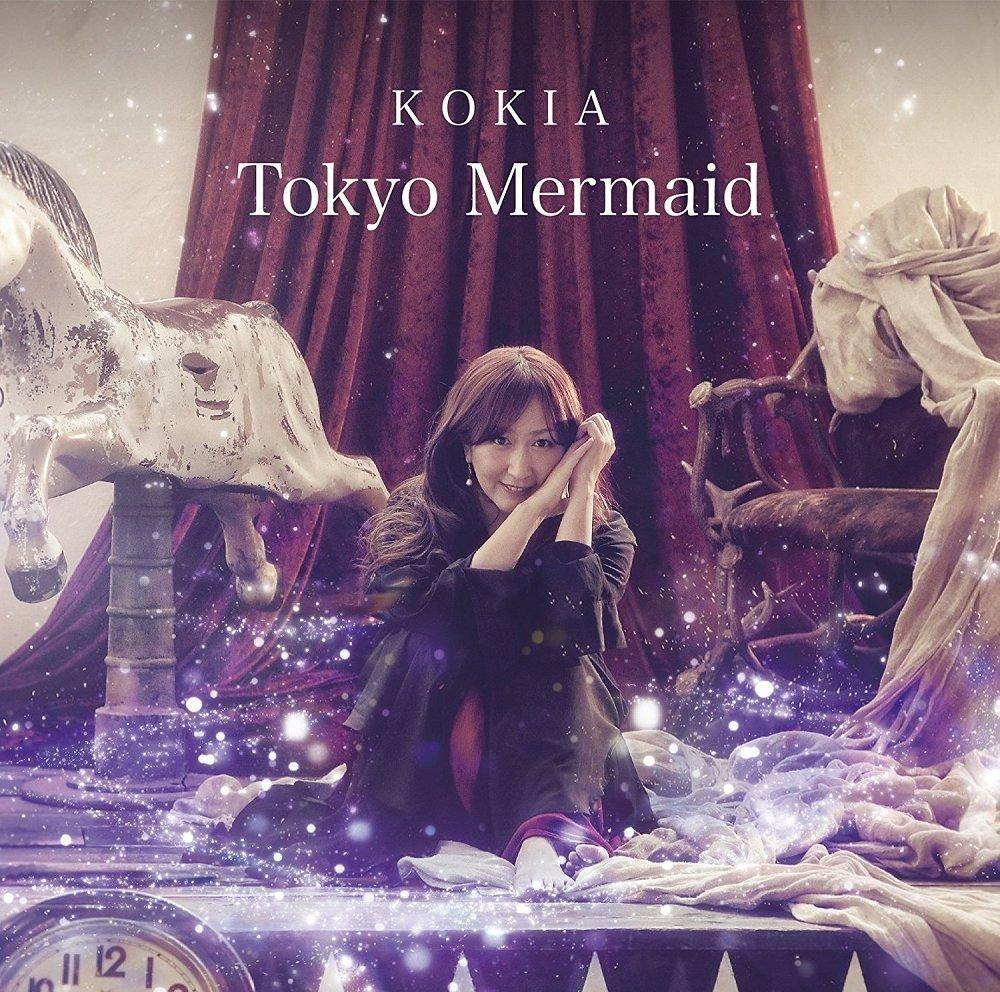 KOKIA – Tokyo Mermaid [Mora FLAC 24bit/96kHz]