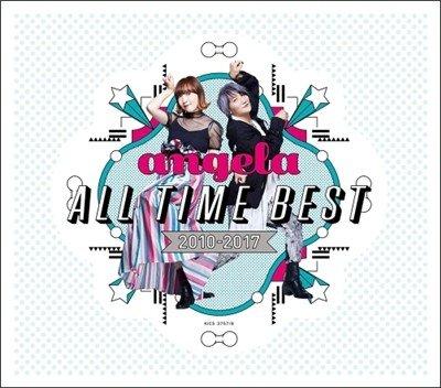 angela – angela All Time Best 2010-2017 [FLAC / 24bit Lossless / WEB] [2018.10.24]