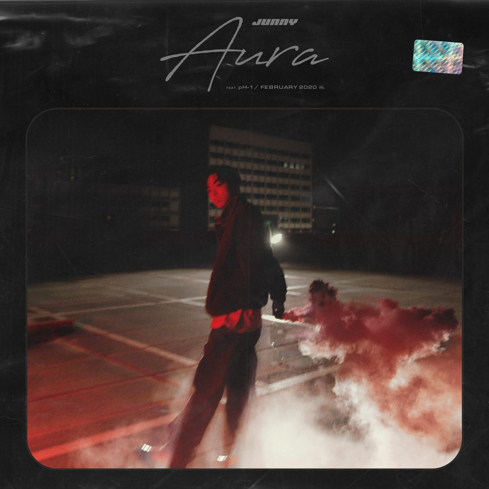 JUNNY – AURA (feat. pH-1) [24bit Lossless + MP3 320 / WEB] [2020.02.01]