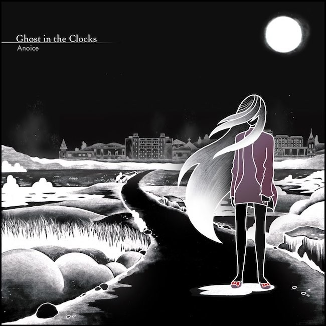 Anoice – Ghost in the Clocks [FLAC / 24bit Lossless / WEB]  [2019.08.09]