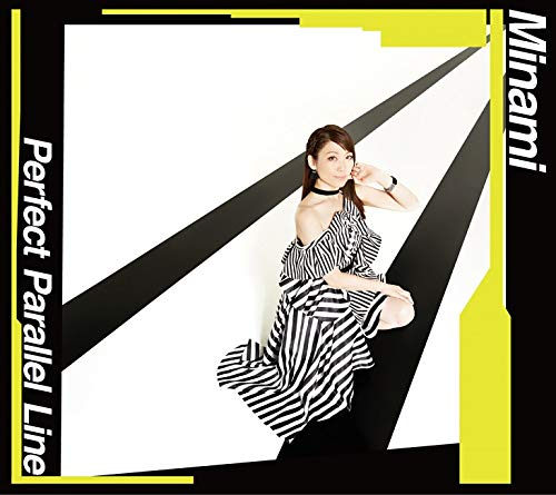 栗林みな実 (Minami Kuribayashi) – Perfect Parallel Line [FLAC / 24bit Lossless / WEB] [2018.11.28]