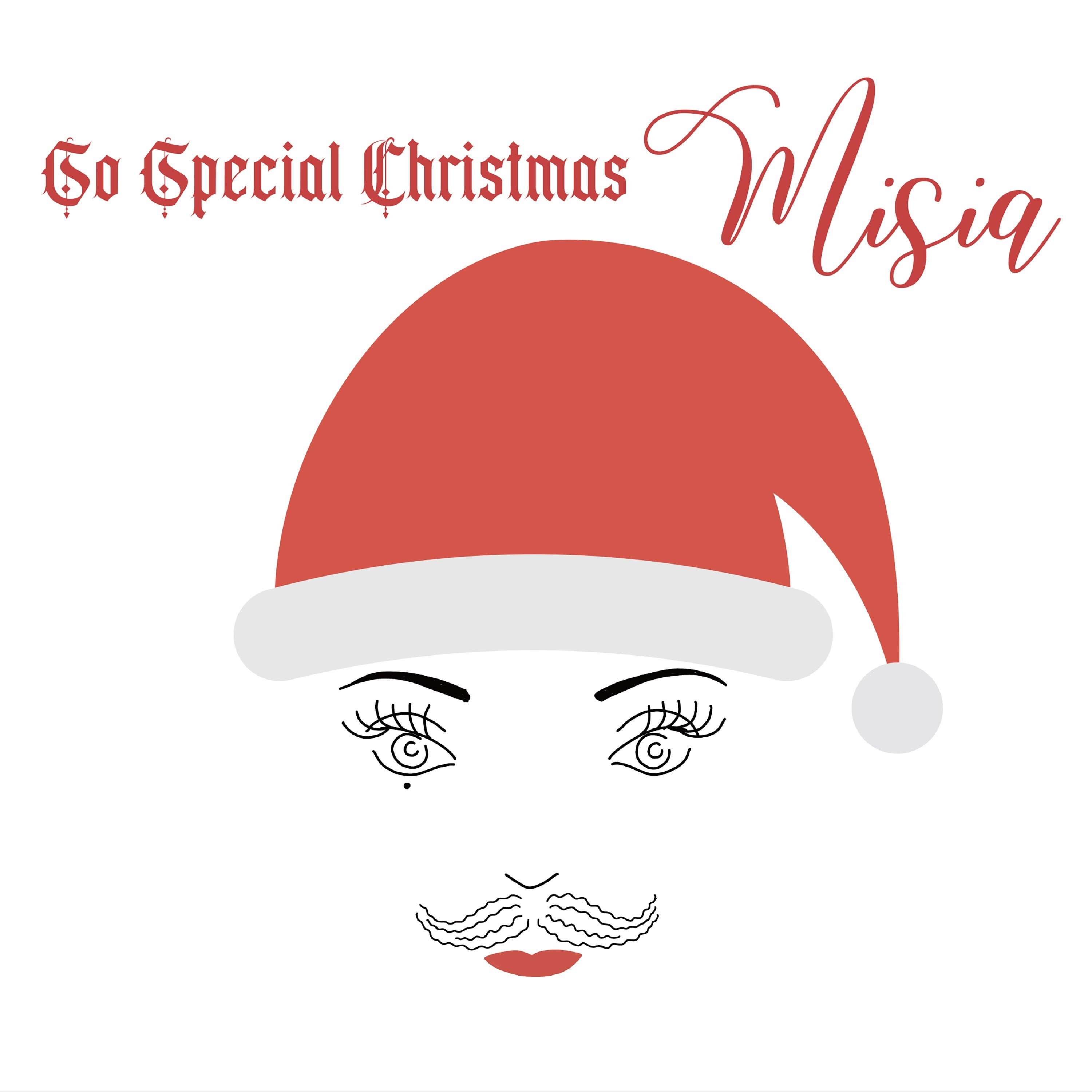 MISIA – So Special Christmas [24bit Lossless + MP3 320 / WEB] [2020.11.18]