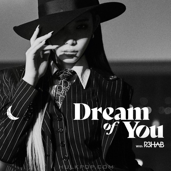 Chung Ha (청하) – Dream of you [FLAC / 24bit Lossless / WEB] [2020.11.26]