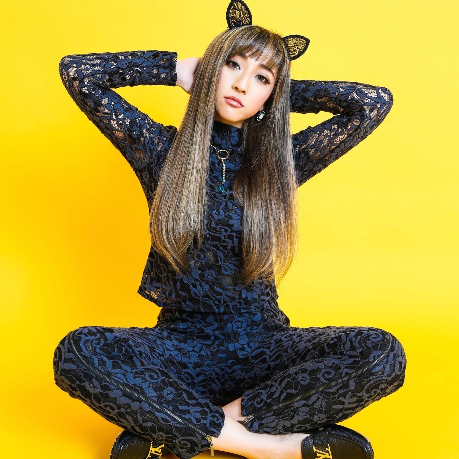 JASMINE (ジャスミン) – Black Kitty [Ototoy FLAC 24bit/48kHz]