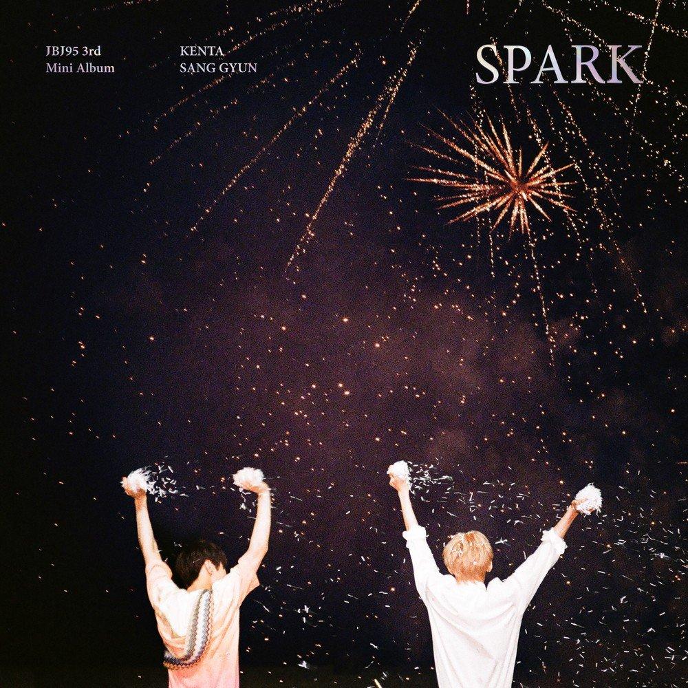 JBJ95 – SPARK [FLAC 24bit/48kHz]