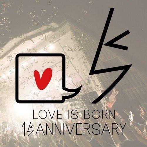 大塚愛 (Ai Otsuka) – LOVE IS BORN ~15th Anniversary 2018~ [FLAC / 24bit Lossless / WEB] [2018.12.25]