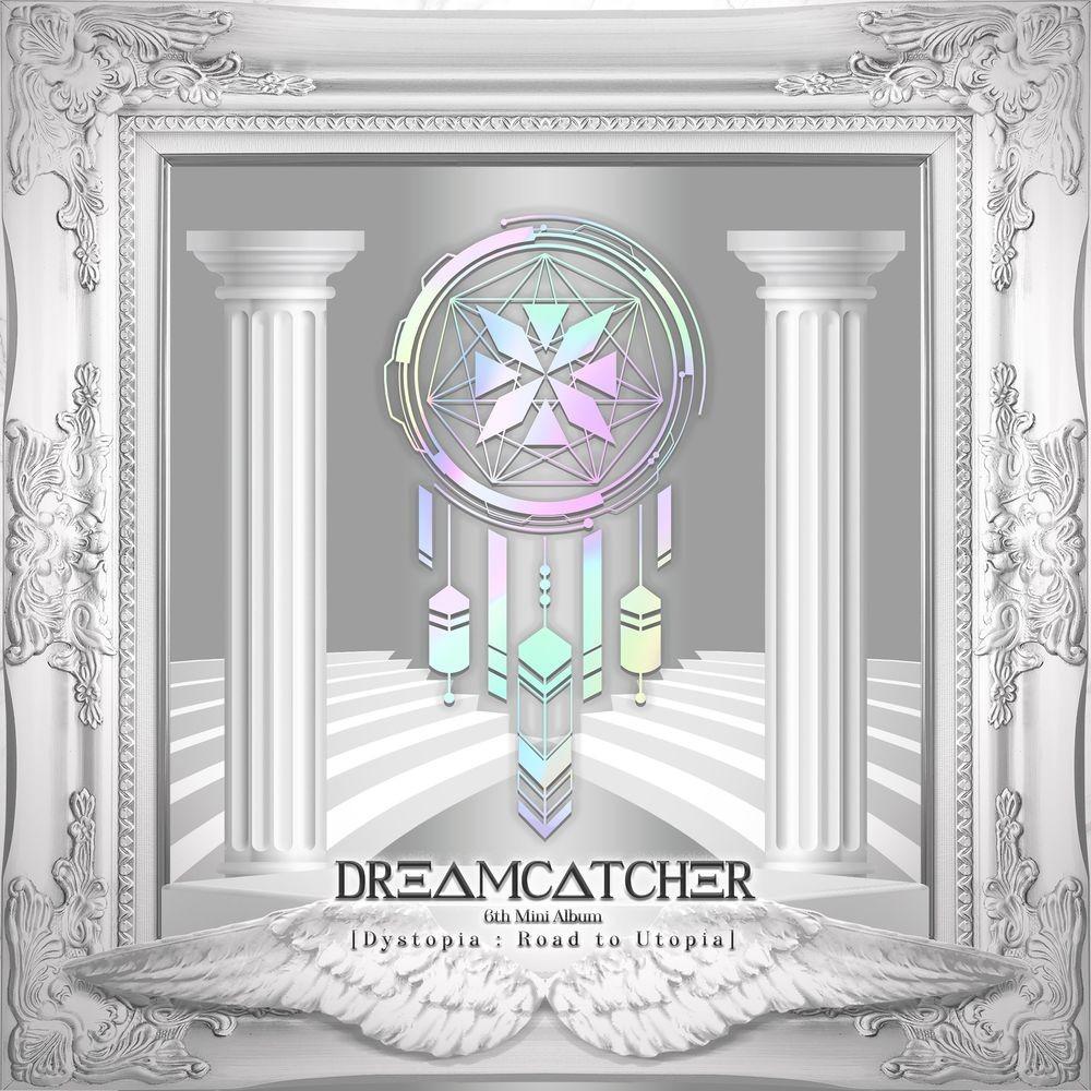 Dreamcatcher – Dystopia : Road to Utopia [FLAC + MP3 320 / WEB] [2021.01.26]