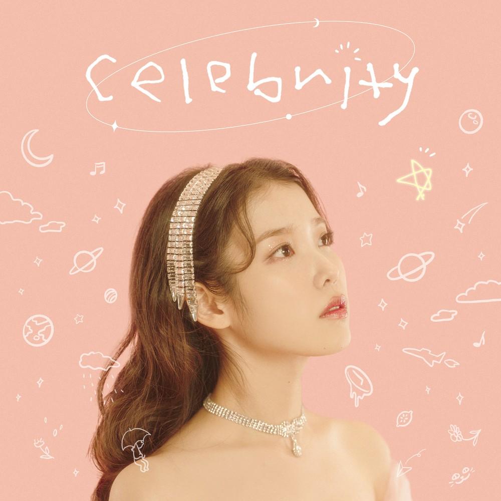 IU – Celebrity [24bit Lossless + MP3 320 / WEB] [2021.01.27]