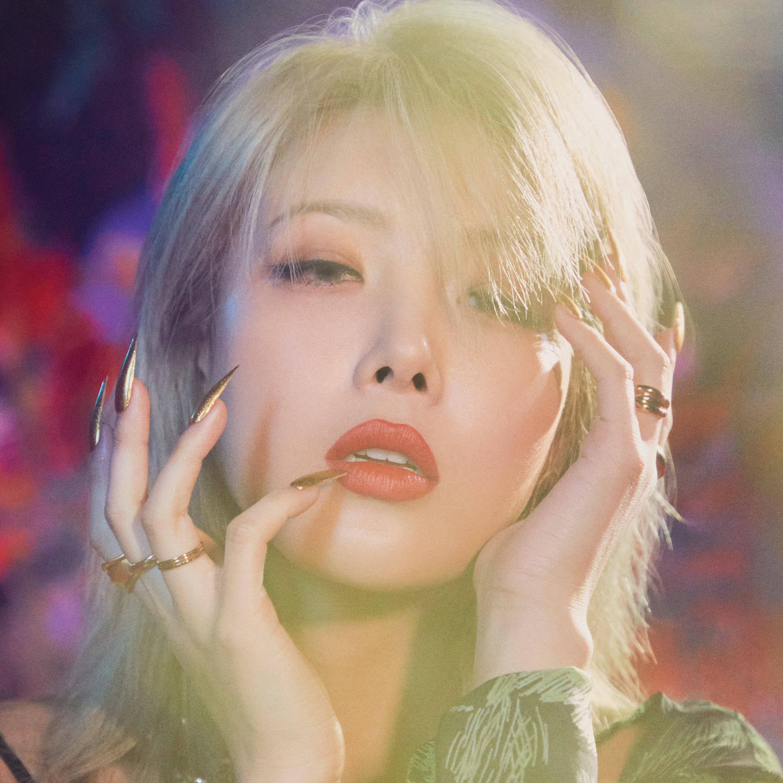 Yubin (유빈) – Perfume (향수) [24bit Lossless + MP3 320 / WEB] [2021.01.13]