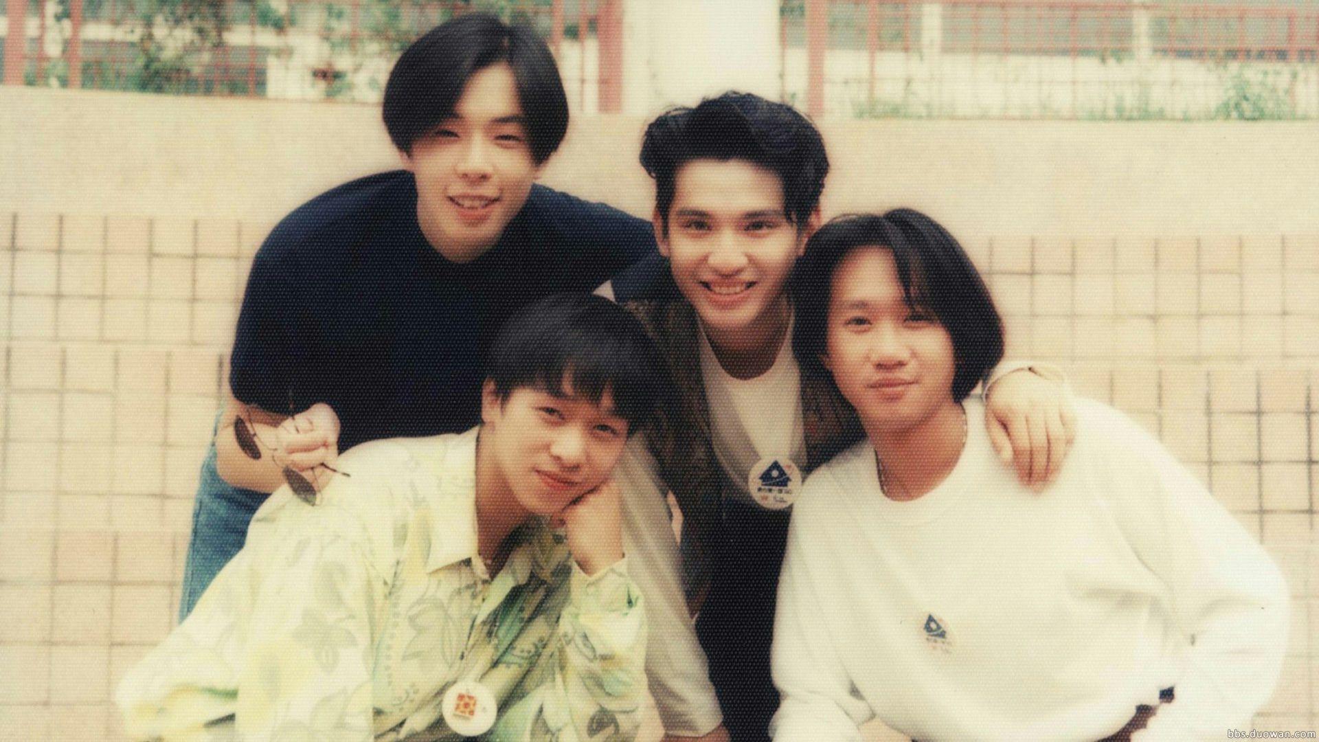 Beyond無損合集 (1986-2003) [WAV/APE 整軌+CUE]