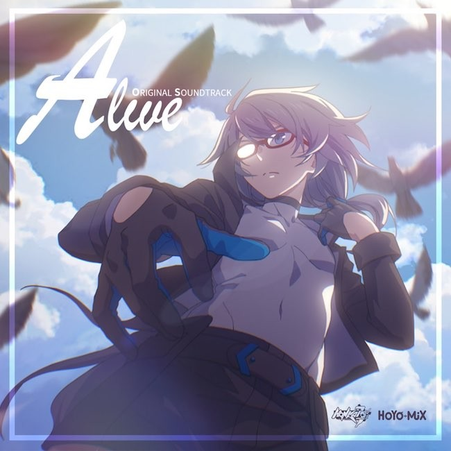 HOYO-MiX – Alive (Honkai Impact 3rd Original Soundtrack) [FLAC / 24bit Lossless / WEB] [2021.02.09]