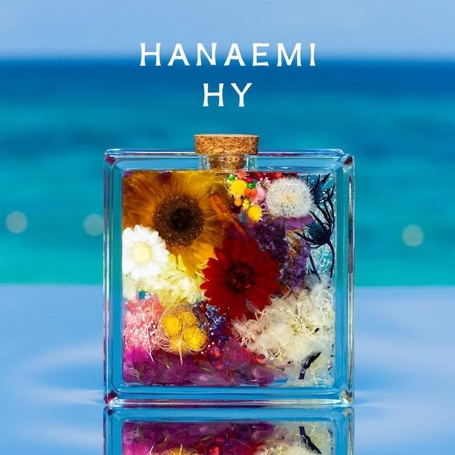 HY – HANAEMI [FLAC / WEB] [2021.02.24]