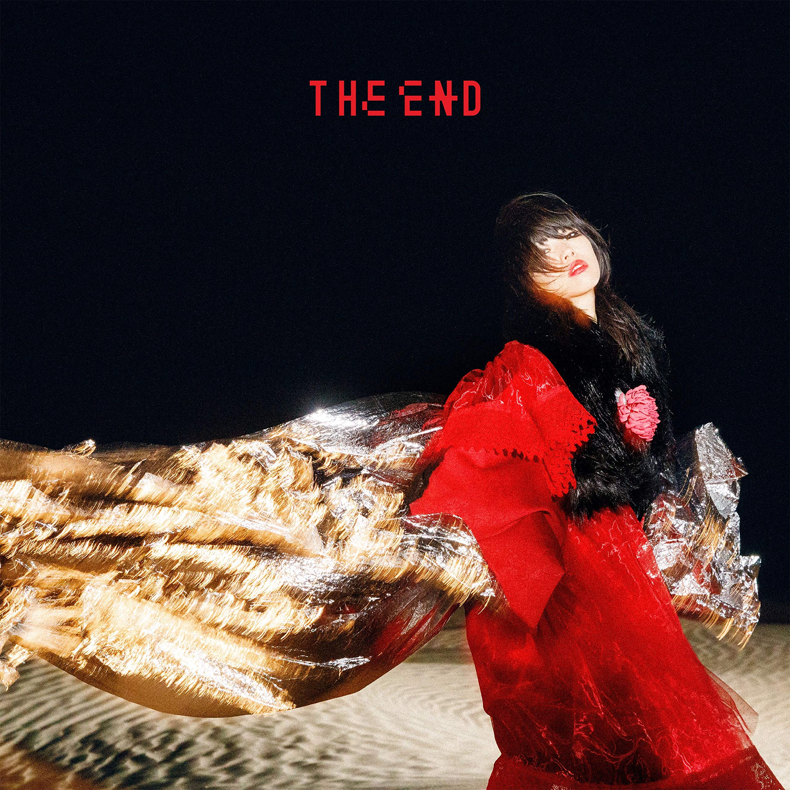 アイナ・ジ・エンド (Aina The End) – THE END [FLAC / 24bit Lossless / WEB] [2021.02.03]
